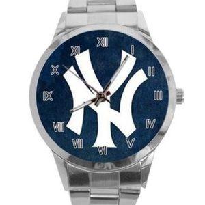 🆕New York Yankees Watch